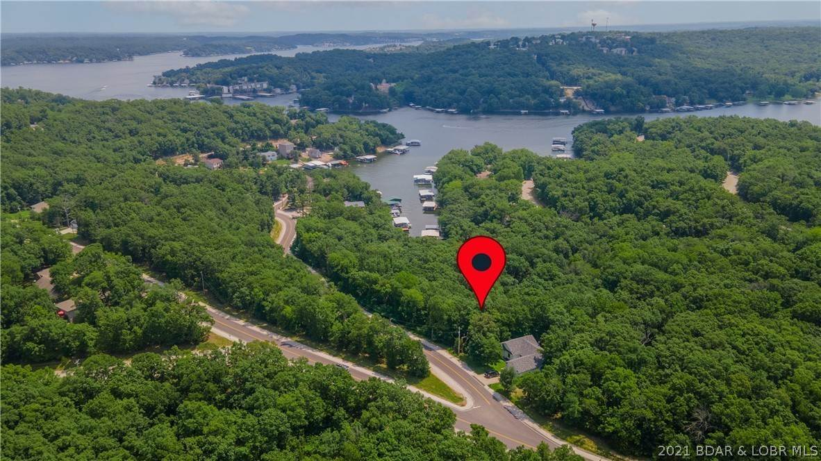 Land at LOT 158 Navajo Road Lake Ozark, Missouri 65049 United States
