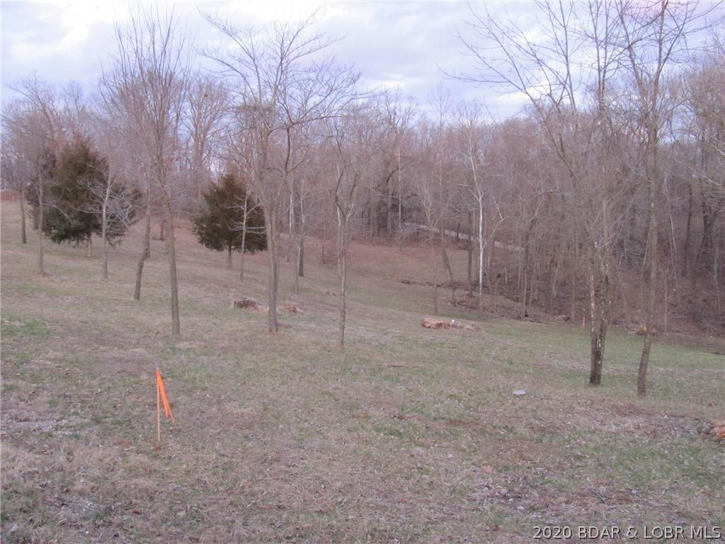 Land at LOT A Ivy Bend Road Stover, Missouri 65078 United States