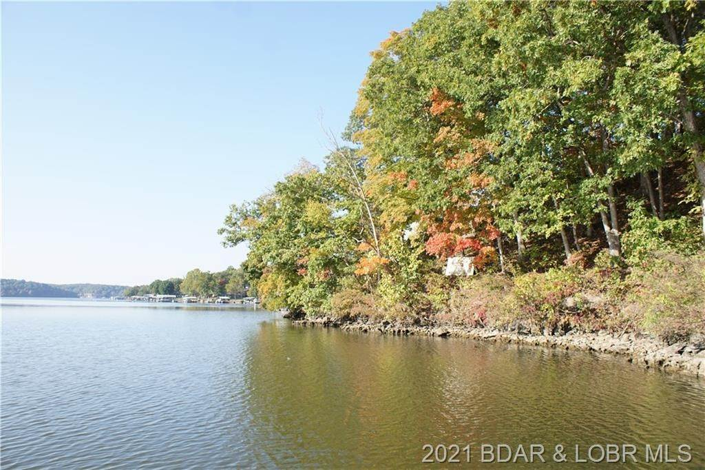 Land for Sale at 33749 Waterfront Drive Stover, Missouri 65078 United States