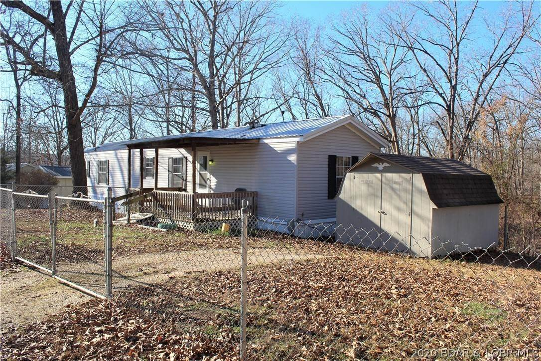 Mobile Homes for Sale at 3547 Walnut Hills Road Stover, Missouri 65078 United States