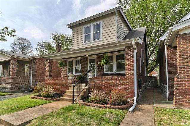 3. Single Family Homes at 5220 Robert Avenue St. Louis, Missouri 63109 United States