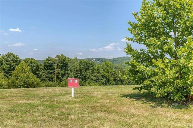 Land at 364 Stonewall Drive Eureka, Missouri 63025 United States