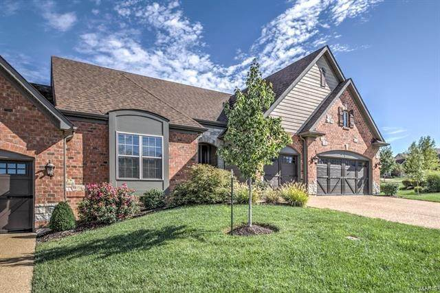 Single Family Homes at 14603 Kendall Ridge Drive Chesterfield, Missouri 63017 United States