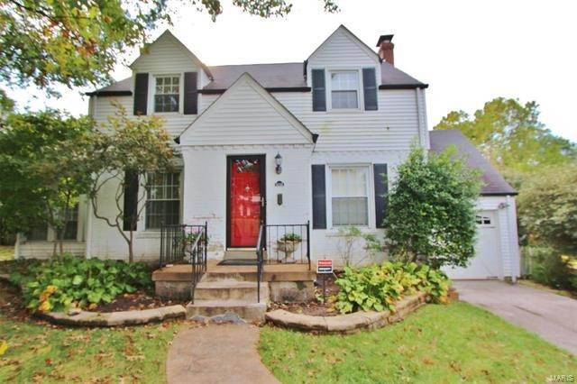 Single Family Homes at 7 Colonial Court St. Louis, Missouri 63124 United States
