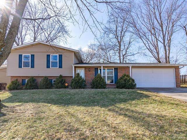Single Family Homes at 635 Country Lake Drive St. Peters, Missouri 63376 United States
