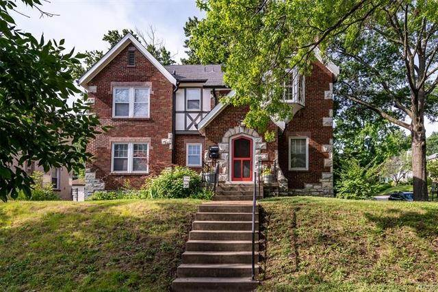 Multi-Family Homes at 7720 Delmar Boulevard St. Louis, Missouri 63130 United States