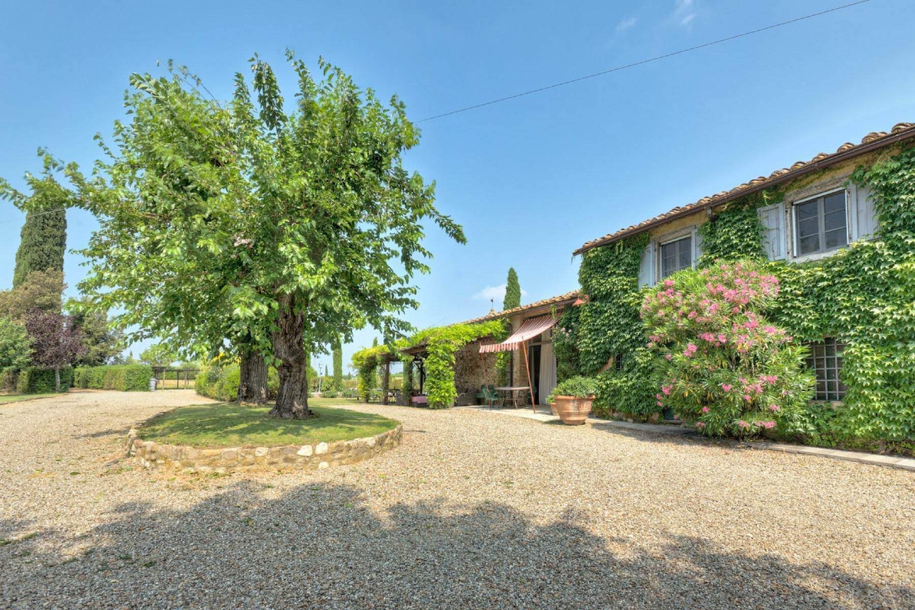 Other Residential Homes for Sale at State-of-the-art rustic villa set in Florentine Chianti San Casciano In Val Di Pesa, Florence Italy