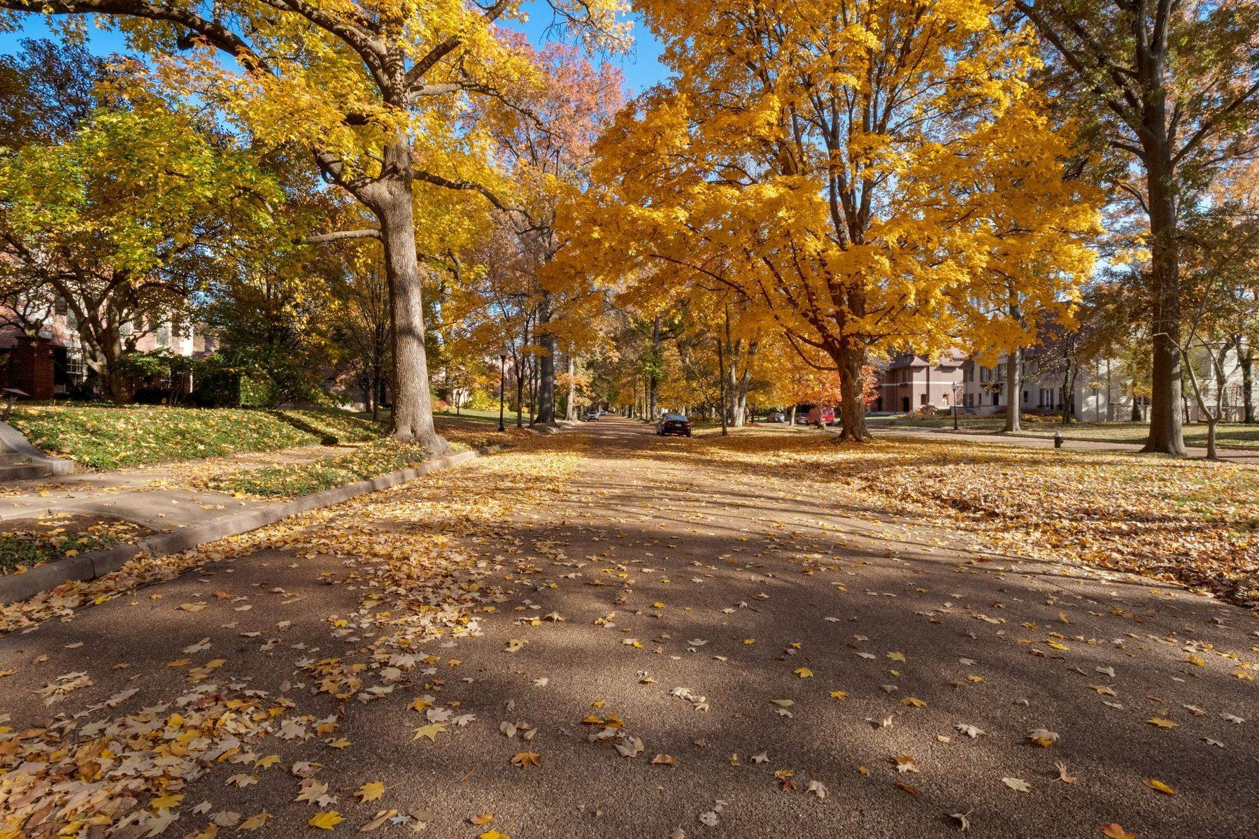 49. Single Family Homes for Sale at Central West End Manse 25 Westmoreland Place St. Louis, Missouri 63108 United States