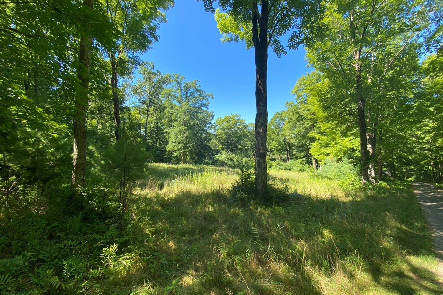 Land for Sale at Beautiful and Private Parcel 15 Stone Hill Road Cornwall, Connecticut 06796 United States